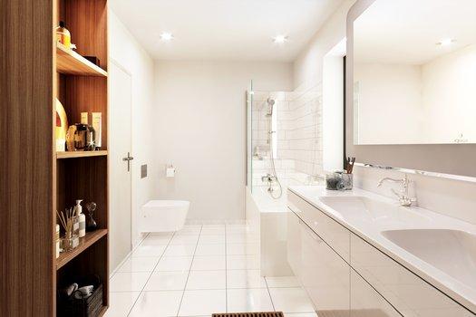 TrendZ badkamer